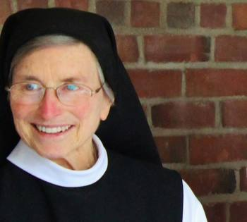 Mother Agnes : Home at Last